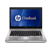 HP EliteBook 8460p Laptop