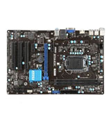 MSI B75A-IE35 Motherboard