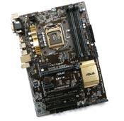 Asus Z97P Motherboard