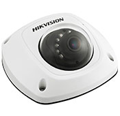 Hikvision DS-2CD2522FWD-I IP Mini Dome Camera