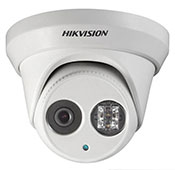 Hikvision DS-2CD2352-I IP IR Dome Camera