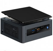 Intel NUC8I7BEH Core i7 4GB 120SSD Mini PC