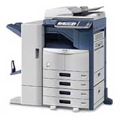 TOSHIBA E-Studio 306SE Copier Machine