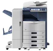 TOSHIBA 307 se Multifunction Copier Machine