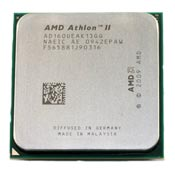 AMD Athlon II 160u Tray CPU
