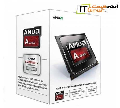 AMD A4-6320 CPU