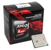 AMD A10-7860K CPU