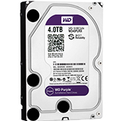 قیمت Western Digital HDD AV-GP Series WD40PURX