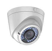 HiKVision DS-2CE56D1T-VFIR3 IR Dome Turbo HD Camera