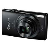 Canon PowerShot ELPH 170 IS Camera