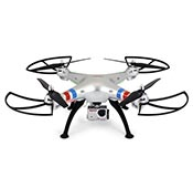 SYMA X8G Camera Quadcopter