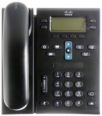 Cisco 6941 C-K9 IP Phone