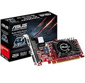 Asus GT730-2GD3 128Bit Graphic Card