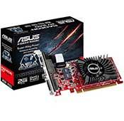 Asus  HD5450 2GB DDR3 HD5450-SL-2GD3-L Graphic Card