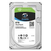 Seagate Surveillance SkyHawk ST8000VX0022 8T Internal Hard Server