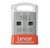 Lexar JumpDrive S45 Flash Memory 16GB