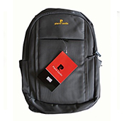 Laptop Backpack Pierre cardin
