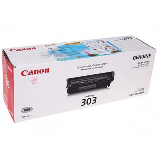قیمت Cartridge Canon 303