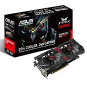 Asus STRIX-R7370-GAMING Graphic Card