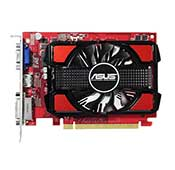 Asus R7250-OC-2GD3 Graphic Card