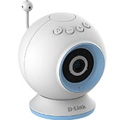 D-Link DCS-825L IP Wifi Baby Camera