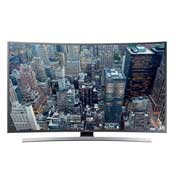 Samsung 55JU6600 Curved Smart 55 Inch LED TV