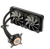 Corsair H115i GTX Extreme Performance CPU Cooler
