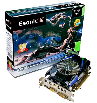 قیمت Esonic VGA GT630 / 2GB DDR3