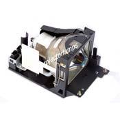 3M MP8765 Lamp Video Projector
