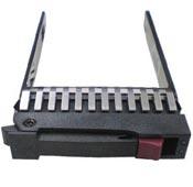HP G7 2.5inch SFF Cage Hot Plug