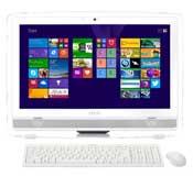 MSI AE203 G3250-4-1TB-4g All in one