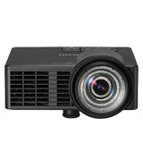 Ricoh PJ WXC1110 Video Projector