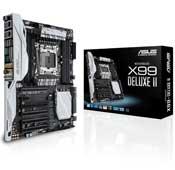 ASUS X99 DELUXE II Motherboard
