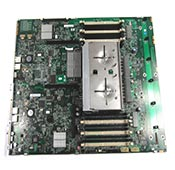 HP DL380 G6 496069-001 Server Motherboard