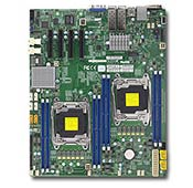Supermicro MBD-X10DRD-INTP Motherboard