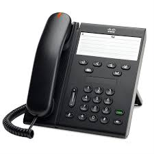 Cisco CP-6911-C-K9 IP Phone