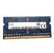 Hynix 2GB DDR3 1600 PC3L Used Laptop Ram