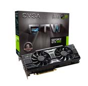 EVGA GeForce GTX 1060 FTW GAMING ACX 3.0 GRAPHIC CARD