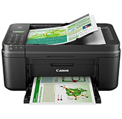Canon PIXMA MX494 Inkjet Multifunction Photo Printer