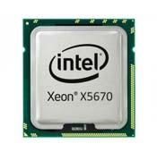 HP DL360 G6 X5670 Server CPU