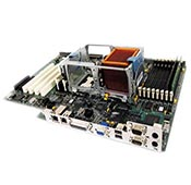 HP ML370 G4 408300-001 Server Motherboard