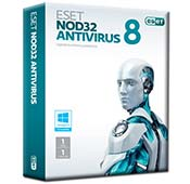 Eset Antivirus Nod32 V8 10 User