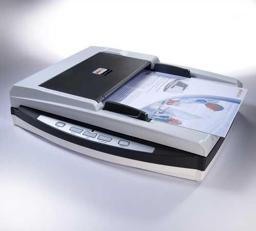قیمت Plustek Scanner PL1530