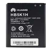 Huawei HB5K1H 1400mAh Mobile Phone Battery For Huawei Y200