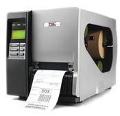 TSC TTP 268M Plus Label Printer