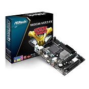 ASRock H61M-VS4 MotherBoard