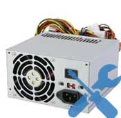 Repair Power Supply