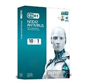ESET Nod 32 V9 10 User Antivirus