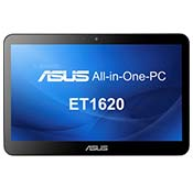 ASUS ET1620 J1900-4GB-500GB-INTEL HD ALL-IN-ONE