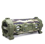 TSCO Torpedo Speaker